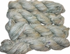 100g Sari SILK Ribbon Art Yarn Jade Spell