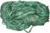Sari SILK 100g Ribbon Yarn Mint