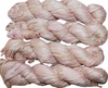 100g Sari SILK Ribbon Yarn Rose