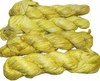 100g Sari SILK Ribbon Art Yarn Sunflower