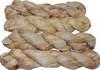 100g Sari SILK Ribbon Art Yarn Wheat