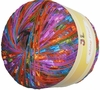 SHINY Trail 277 Yards Ladder Trellis Yarn 21