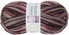 100g GERMAN Self Striping SuperWash SOCK Yarn Bolera Grundl 32