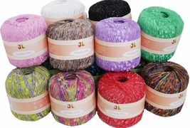 Ladder Yarn