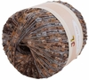 TWINKLY GLITZ Trail Ladder Trellis Yarn 150 yards, Color 909