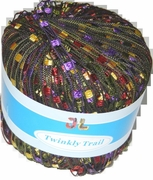 TWINKLY Trail Ladder Trellis Yarn 69