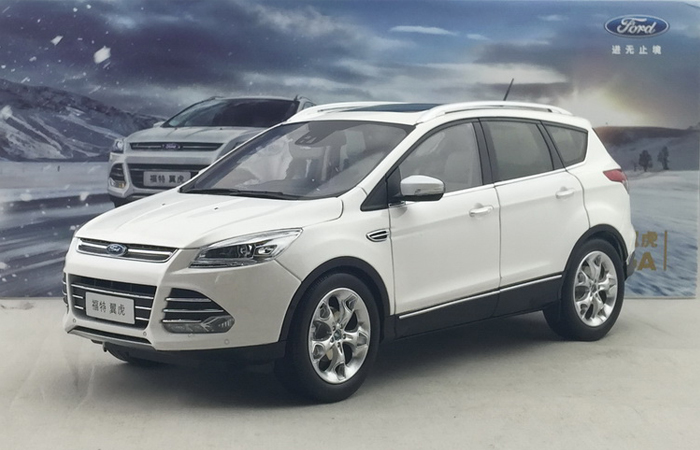 1 18 Scale Model Ford KUGA 2013 2014 2015 Original Diecast Car