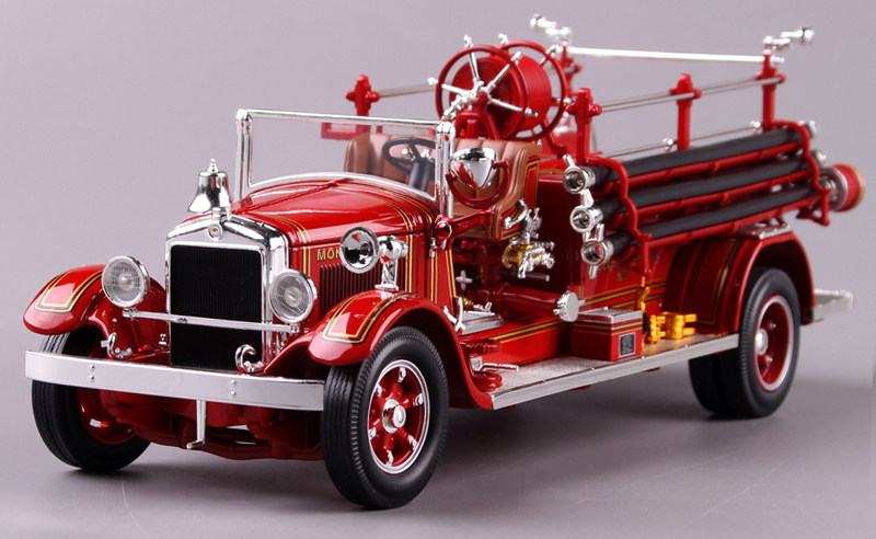 1 18 Scale Truck Diecast Model Lucky Diecast 20188 1932