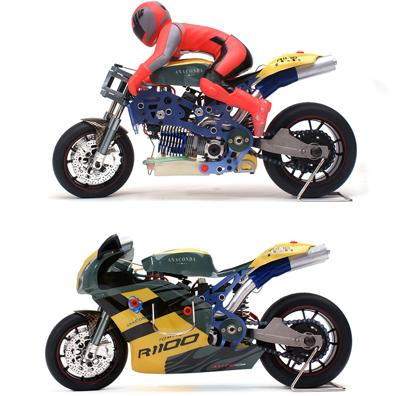vh gp5 rc nitro motorcycle nitro gas rc motorbike 1 5 scale model motorcycle. Black Bedroom Furniture Sets. Home Design Ideas