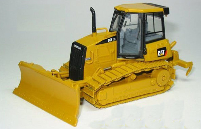Norscot 55192 Caterpillar CAT D6K XL Track Type Tractor Diecast Model Construction Machinery Static