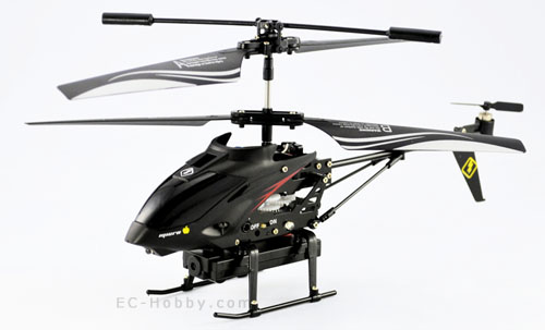 how to make remote control helicopter video