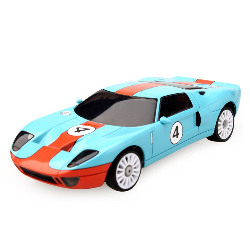 firelap mini z 4wd rc drift cars ford gt40 scale rc models. Black Bedroom Furniture Sets. Home Design Ideas