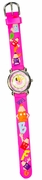Crayons Letters and Numbers Fun Wear Watch