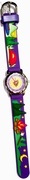 Camping In The Woods Fun Wear Watch