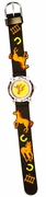 Horses Shoes  & Fences Fun Wear Watches