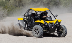 <h2>500cc to 1100cc / Dune Buggy's</h2>