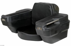 A.J ALL TERRAIN-BACKCOUNTRY STORAGE BOX WITH SEAT - ATV - Lowest Price Guaranteed! FREE SHIPPING !