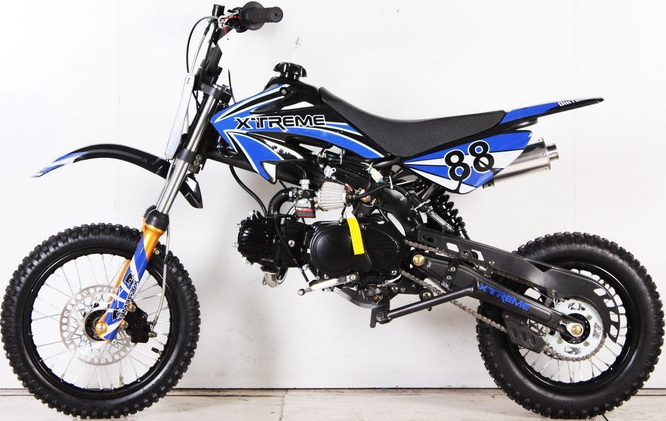 Apollo Orion Deluxe Cc Dirt Pit Bike on 110cc Pocket Bike For Sale