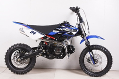 Apollo / Orion Deluxe 110cc Dirt / Pit Bike - Semi-Automatic -
