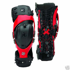 "ASTERISK CELL KNEE PROTECTION SYSTEM ""LEFT or RIGHT each""  FREE SHIPPING!"
