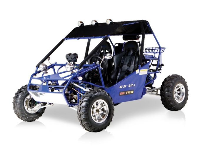 bms 250 power buggy wiring diagram: bms 250cc power dune buggy - bms 250 go