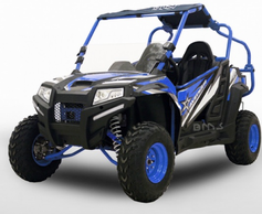 ALL NEW FOR 2018 BMS Avenger EGL X-22 UTV-