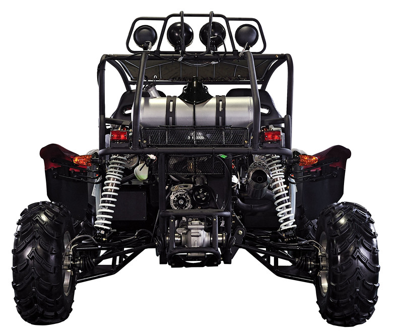 Opinion buggy suspension product