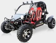 BMS  Sniper  500cc Dune Buggy 2-Seater -  Coming Spring 2017