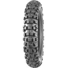 BRIDGESTONE TIRES & WHEELS - ED78 REAR ENDURO SERIES TIRE - Tires&wheels 2011 - Lowest Price Guaranteed! FREE SHIPPING !