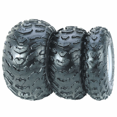 CARLISLE TRAIL WOLF TIRES. FREE SHIPPING!
