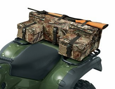 CLASSIC ARMORX HARD SIDED REAR RACK CARGO BAG FREE SHIPPING! LOWEST PRICE GUARANTEED!