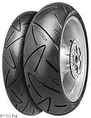 CONTINENTAL TIRES & WHEELS - ROAD ATTACK DUAL SPORT RADIAL FRONT - Tires&wheels 2011 - Lowest Price Guaranteed! FREE SHIPPING !