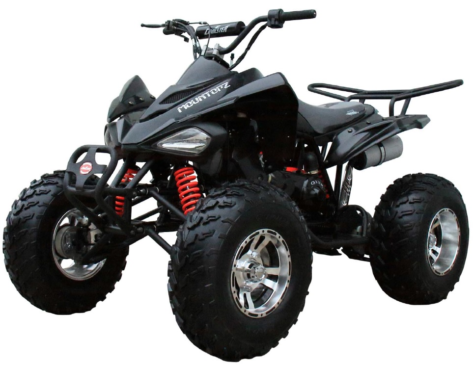 coolster ultra sports quad 150cc fully automatic adult. Black Bedroom Furniture Sets. Home Design Ideas
