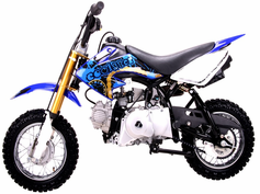 Coolster XA 110cc Pit / Dirt Bike