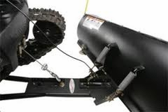 CYCLE COUNTRY POWERSPORTS ACCESSORIES - ATV �11 PUSH TUBE XTENDER - Lowest Price Guaranteed! FREE SHIPPING !