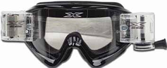 EKS GO-X ZIP-OFF RACER PACK GOGGLE - EKS 2012  - Lowest Price Guaranteed!