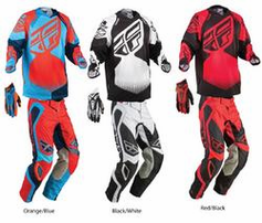 FLY RACING 2013 Evolution Rev Combo-FREE SHIPPING-Lowest Price Guaranteed at Motobuys.Com