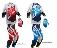 FLY RACING 2013 Lite Hydrogen Combo-FREE SHIPPING-Lowest Price Guaranteed at Kartquest.Com