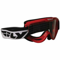 Fly Racing Focus Youth Goggles 2011 Model