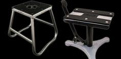 Fmf Mx Step Stand - Offroad - Lowest Price Guaranteed! FREE SHIPPING!