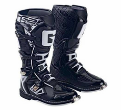 Gaerne G-REACT Boots - Offroad - Lowest Price Guaranteed! FREE SHIPPING !