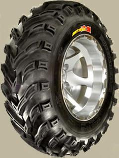 GBC DIRT DEVIL ATV/UTV TIRE - FREE SHIPPING! LOWEST PRICE GUARANTEED!