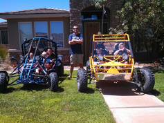 Go Karts - Buggies - UTV Side by Sides