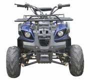 ICE Bear-Tao Deluxe 110cc ATV with REVERSE Sport-Utility  - Oversize Tires! - Upgraded Suspension - FREE Shipping! -