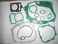 Intake Gaskets - Carburetor