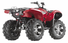 ITP SUZUKI 14 WHEEL KITS MUDLITE XTR - ITP 2012  -  Lowest Price Guaranteed! FREE SHIPPING !
