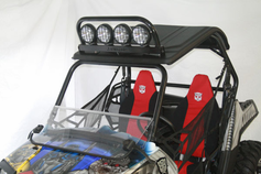 J STRONG EK202 - Folding Windshield for the RZR- FREE SHIPPING- Lowest Price Guaranteed at Motobuys.Com