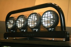J STRONG EK206LB5 - Light Bar for the RZR- FREE SHIPPING- Lowest Price Guaranteed at Motobuys.Com