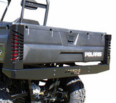 J-STRONG- EK405 Rear Bumper for the RangerXP- FREE SHIPPING- Lowest Price Guaranteed at Motobuys.Com