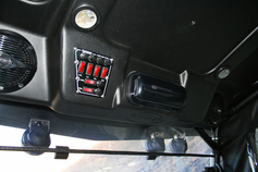 J-STRONG EK406 Top w/Lights and Stereo For the RANGERXP- FREE SHIPPING- Lowest Price Guaranteed at Motobuys.Com